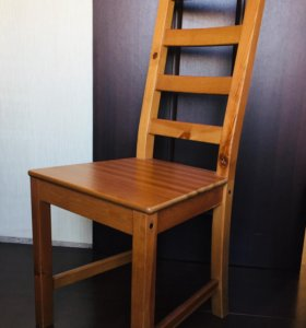2 стула IKEA