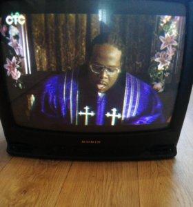 Телевизор рубин модель 51мо4- 3
