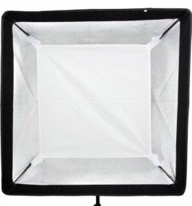 Софтбокс Lumifor LS-80100 ULTRA, 80х100 см