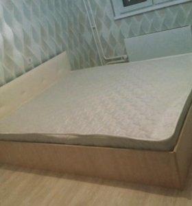Продам новую кровать
