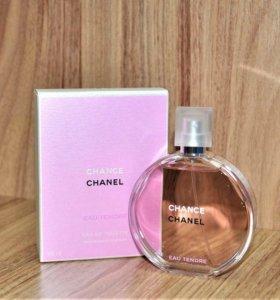 Chanel Chance eau de toilette 100ml