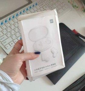 Xiaomi Airdots новые