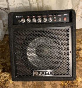Joyo JBA 35 басовый комбо