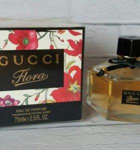 Gucci Flora by Gucci 75ml