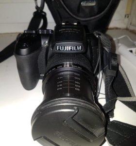 Фотоаппарат fujifilm finepix hs 25exr