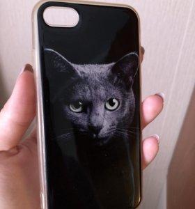 Чехол iPhone7/8
