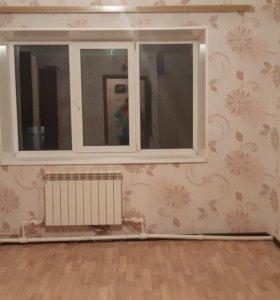 Квартира, 2 комнаты, 36.6 м²