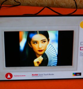 Цифровая фоторамка Kodak p 720