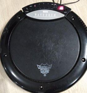 Перкуссионный синтезатор Korg Wavedrum black ed.