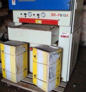 Продам станок калибровальный- шлифовальный