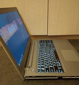 Lenovo core i5/8GB/1TB(ssd cache)/GeForce 740M