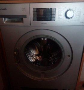 Продам стиральную машину Bosch logixx 6