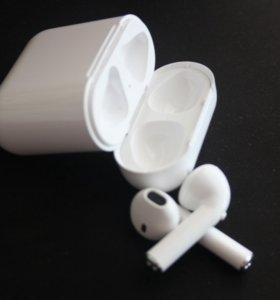 Беспроводные наушники iFans (AirPods)