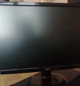 Acer s221HGL монитор
