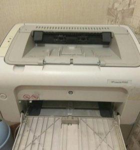 Продам принтеры HP LaserJet 1010 и P1005