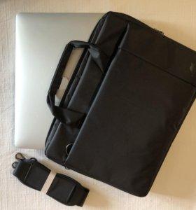 Сумка для ноутбука 13' Rivacase 8221 - Новая