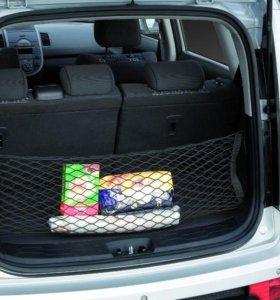 Сетка в багажник Kia Soul