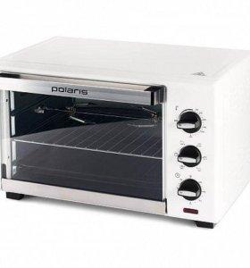 Электрическая печь Polaris PTO 0135GL