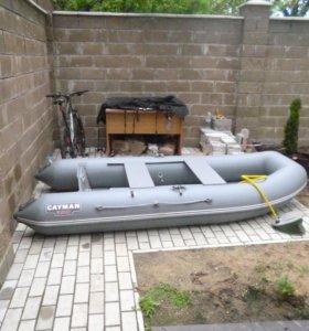 Лодка Кайман N300