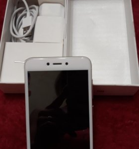 Смартфон Xiaomi Redmi 4X 32Gb Gold Global Version