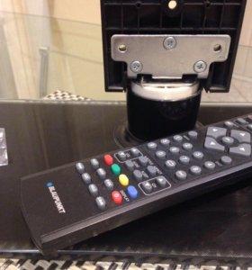 Подставка + пульт для TV BLAUPUNKT