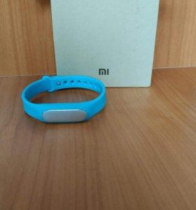 Браслет Xiaomi Mi Band 1