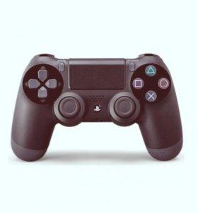 Геймпад беспроводной для PS4