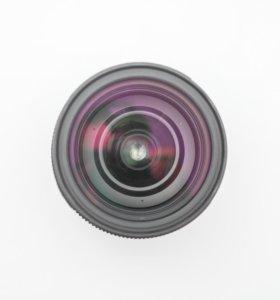 Sigma 24-70 mm 2.8 Art Canon