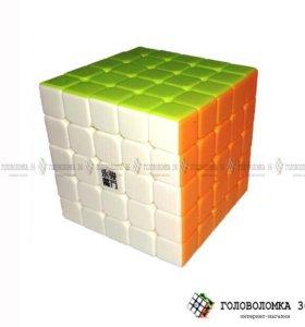 Кубик рубика MoYu 5x5x5 YuChuang