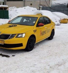 Аренда такси под выкуп