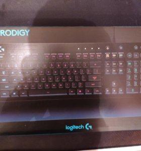 Игровая клавиатура Logitech G213 Prodigy