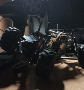 Домашний краулер HBX 2098B