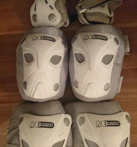 Комплект защиты для детей