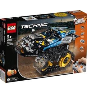 Конструктор Лего Lego Technic вездеход 42095 р/у