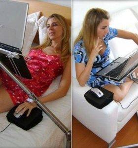 Гибкая подставка для ноутбука Nottable