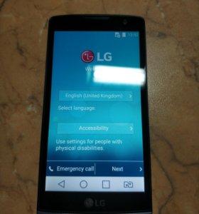 LG Leon H324