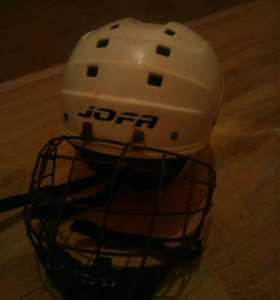 Шлем детский JOFA