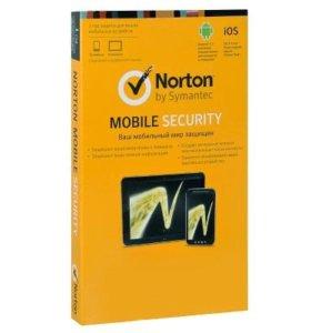 Ключ Norton Mobile Security - на 2 года