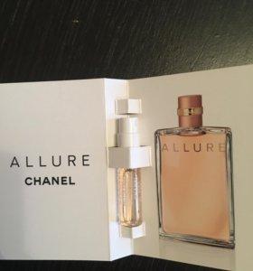 Шанель аллюр