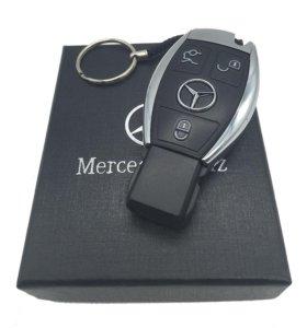 USB flash ключ Mersedes-Benz 32Gb