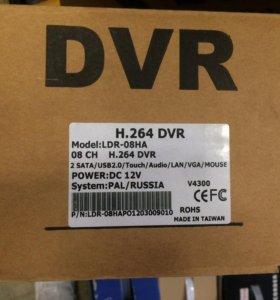 DVR цифровой видеорегистратор