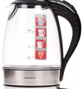 Электрочайник Supra KES-2001