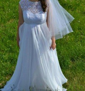 Платье свадьбная