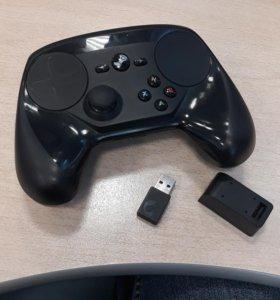 Steam контроллер