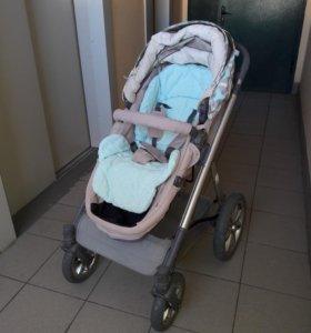Happy Baby Ultra (трансформер)