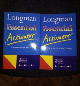 Учебник Longman