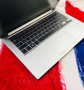 Ноутбук Asus i7 + SSD