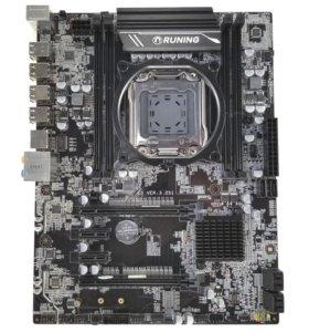 Runing E5 3.2S1 LGA 2011