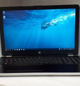 Игровой Ноутбук HP FullHD