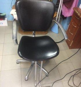 Кресло, гидравлика